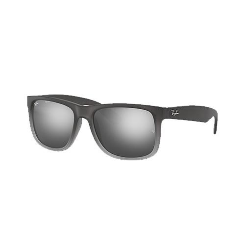 Justin Classic Sunglasses, Gray, swatch