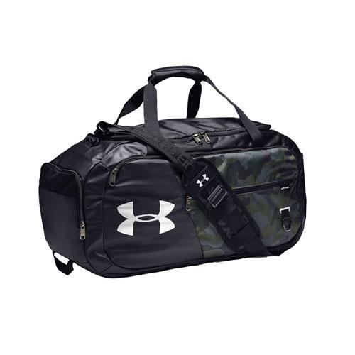 Undeniable 4.0 Medium Duffle Bag, Camouflage, swatch