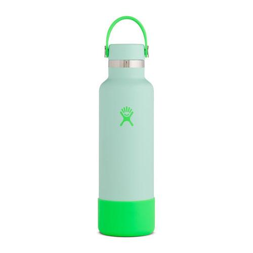 21 oz Standard Mouth Timberline Bottle, Sea Green, swatch