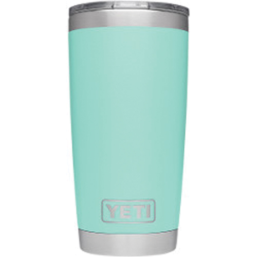 Rambler 20oz with MagSlider, Sea Green, swatch