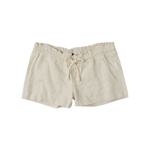 Women's Oceanside Short, Cream,Natural,Eggshell, swatch