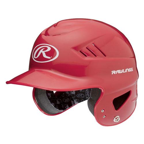 Tee Ball Coolflo Batting Helmet, Red, swatch
