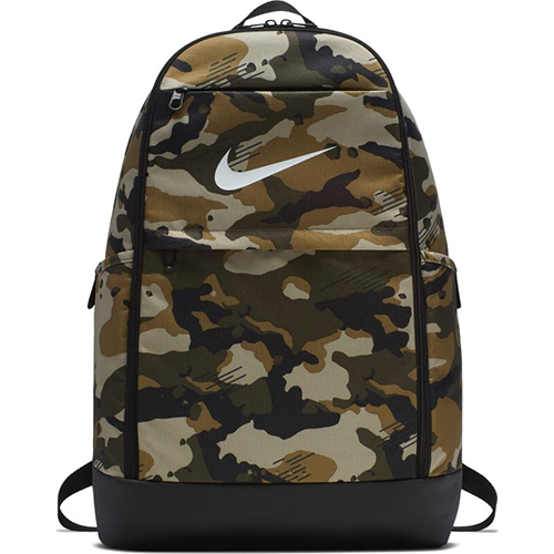 Hustle 3.0 Backpack, Camouflage, swatch