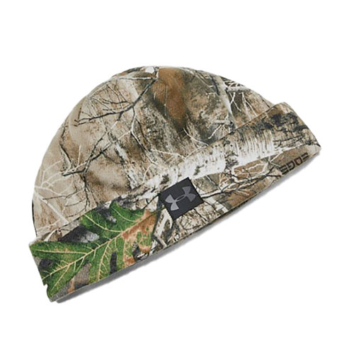 Men's Camo Storm Beanie, , large