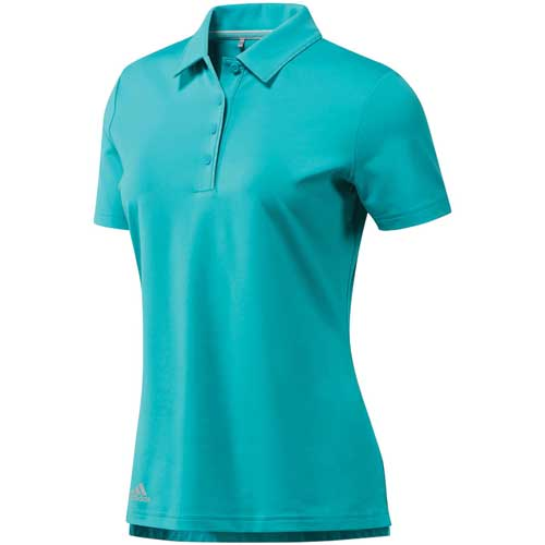 Women's Ultimate 365 Short Sleeve Golf Polo, Blue, swatch
