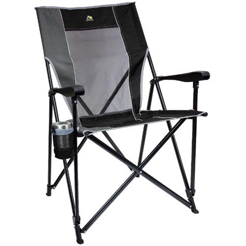 Eazy Chair, Black, swatch