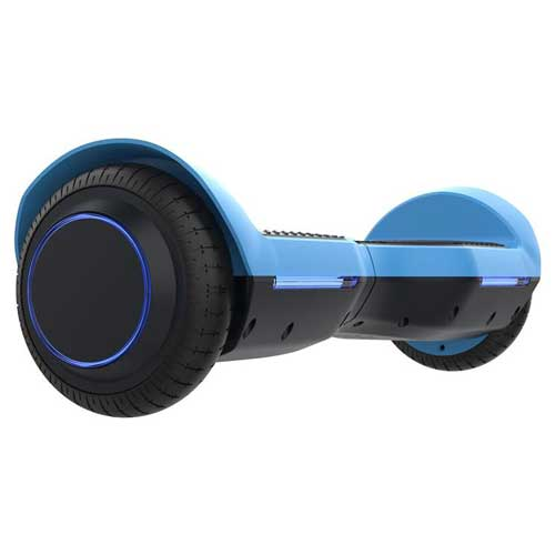 SRX Hoverboard, Blue, swatch