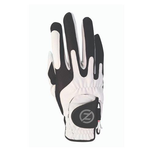 Men's Right Hand Golf Glove, White, swatch