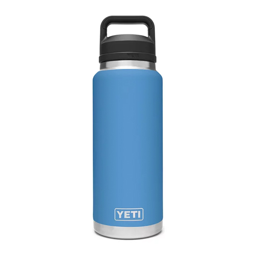 Rambler 36oz Bottle With Chug Cap, Pacific, swatch