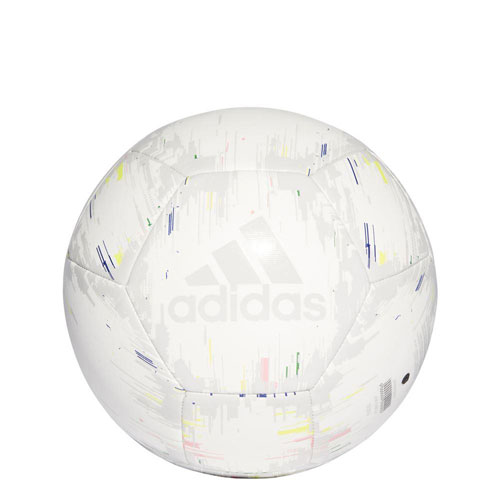 Cpt Soccer Ball, White/Silver, swatch