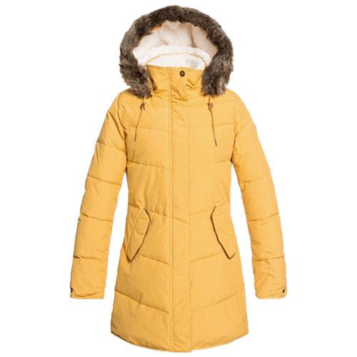 Women's Ellie Jacket, Gold, Yellow, swatch