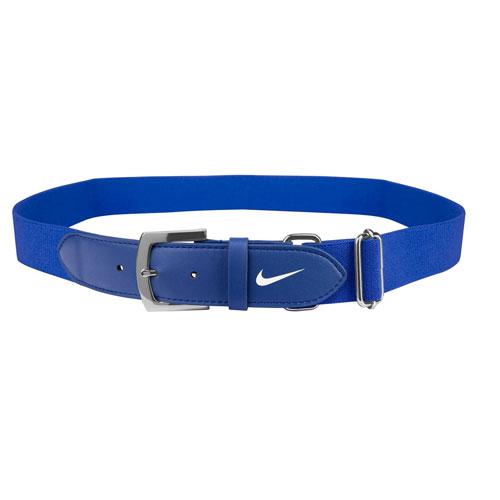 Adult Baseball Belt 2.0, Royal Bl,Sapphire,Marine, swatch