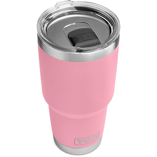 Rambler 30oz with MagSlider, Pink, swatch