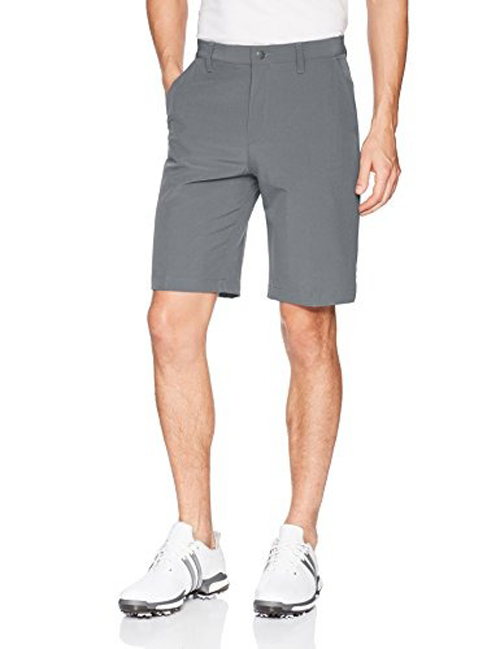 Men's Ultimate 365 Short, Gray, swatch