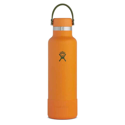 21 oz Standard Mouth Timberline Bottle, Orange, swatch
