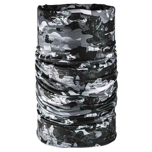 Double Print Tube Black/Camo, Black/White, swatch