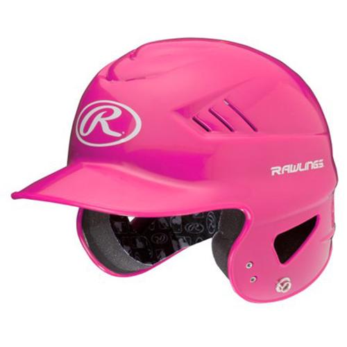 Tee Ball Coolflo Batting Helmet, Pink, swatch