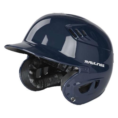 Senior R16 Batting Helmet, Navy, swatch