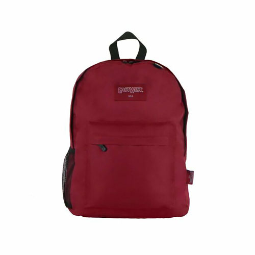 Classic Backpack, Dk Red,Wine,Ruby,Burgandy, swatch