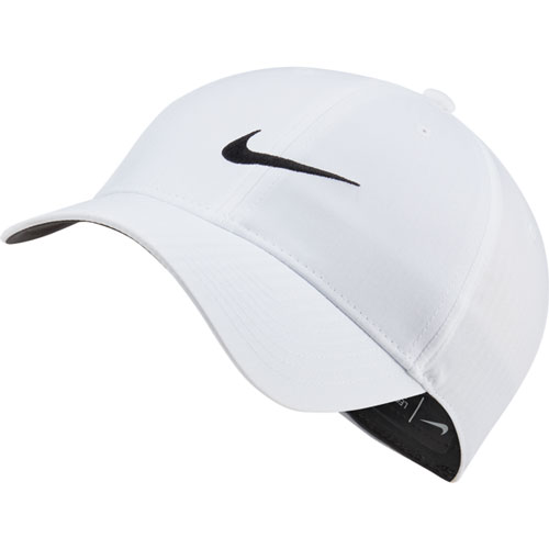 Men's Legacy91 Golf Hat, White, swatch