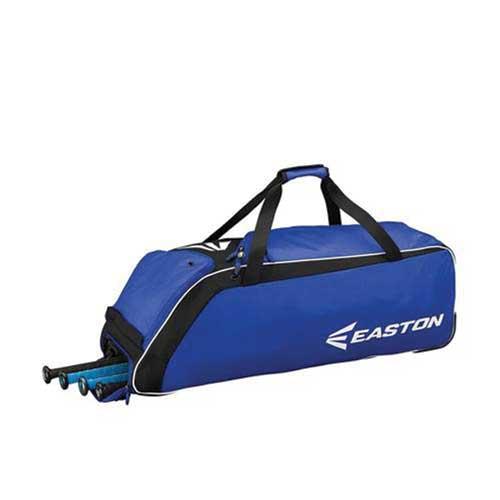 E510W Wheeled Equipment Bag, Royal Bl,Sapphire,Marine, swatch