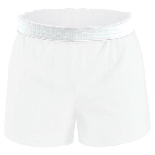Women's Cheer Short, White, swatch