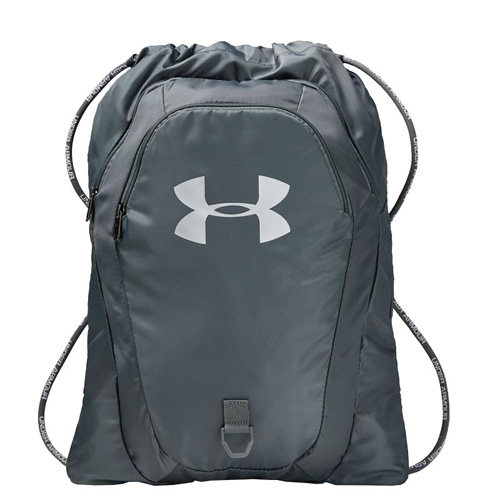 Undeniable 2.0 Sackpack, Gray, swatch