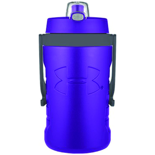 Sideline 64oz Water Bottle, Purple, swatch