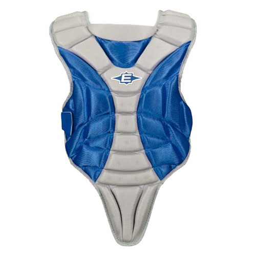 Youth 9-12 Chest Protector, Royal Bl,Sapphire,Marine, swatch