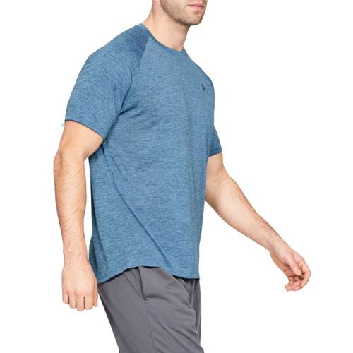 Men's Tech 2.0 Graphic Short Sleeve T-Shirt, Lt Blue,Powder,Sky Blue, swatch
