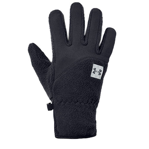 Youth Unstoppable Fleece Gloves, , large