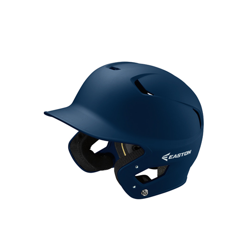 Senior Z5 Grip Batting Helmet, Navy, swatch