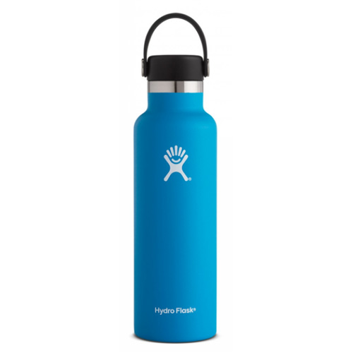 21 Oz. Standard Mouth Water Bottle, Pacific, swatch