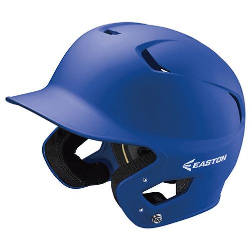 Junior Z5 Grip Batting Helmet, Royal Bl,Sapphire,Marine, swatch