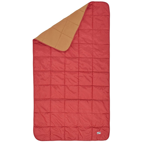 Bestie Blanket, Red, swatch