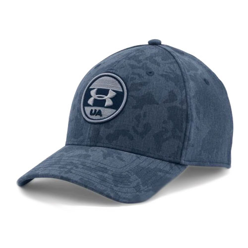 Men's Total Chambray Hat, Silver/Blue, swatch