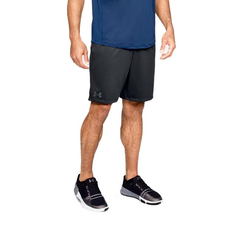 Men's MK1 Shorts, Black, swatch