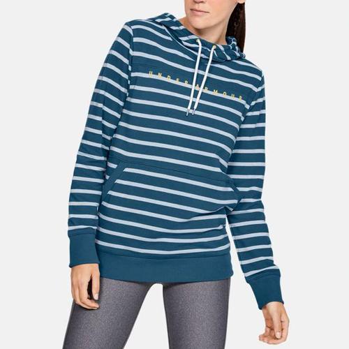 Women's Shoreline Outdoor Hoodie, Green Blue, Teal, swatch