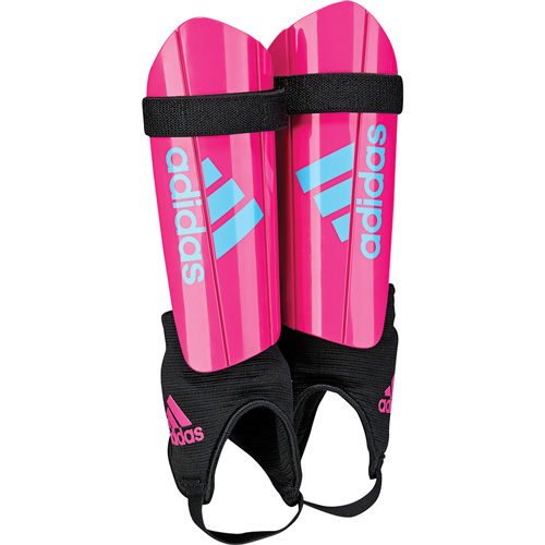 Youth Ghost Shinguards, Pink, swatch