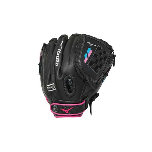"Youth 10"" Finch Fast Pitch Ball Glove, , large"