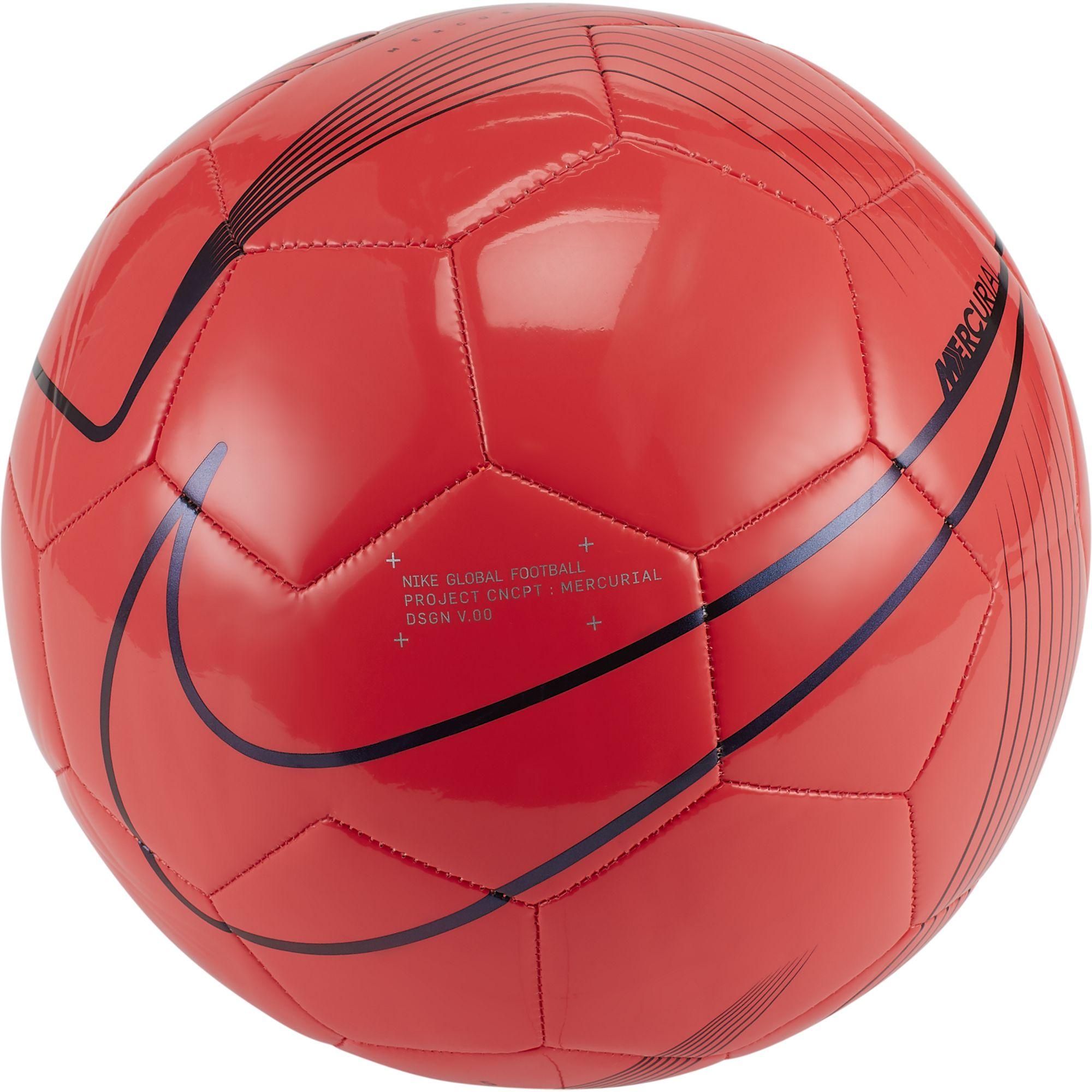 Mercurial Fade Soccerball, Crimson, swatch