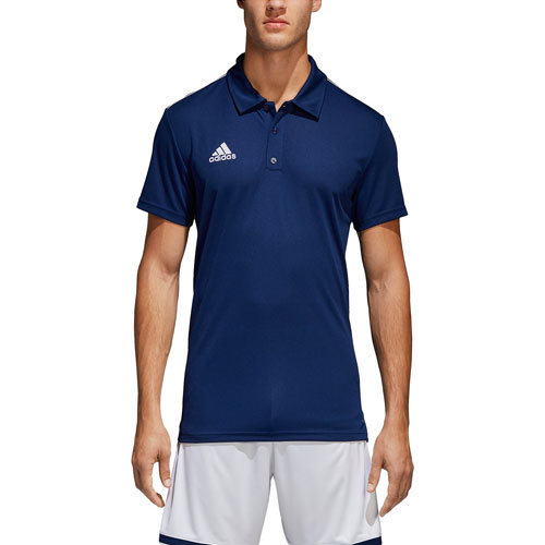 Men's 18 Climalite Polo Shirt, Navy, swatch