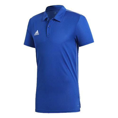 Men's 18 Climalite Polo Shirt, Royal Bl,Sapphire,Marine, swatch