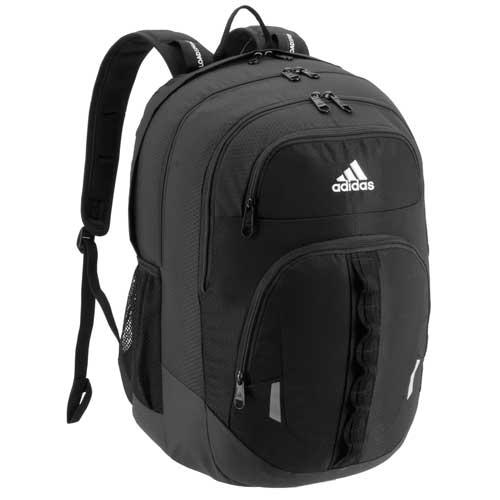 Prime V Backpack, Black, swatch