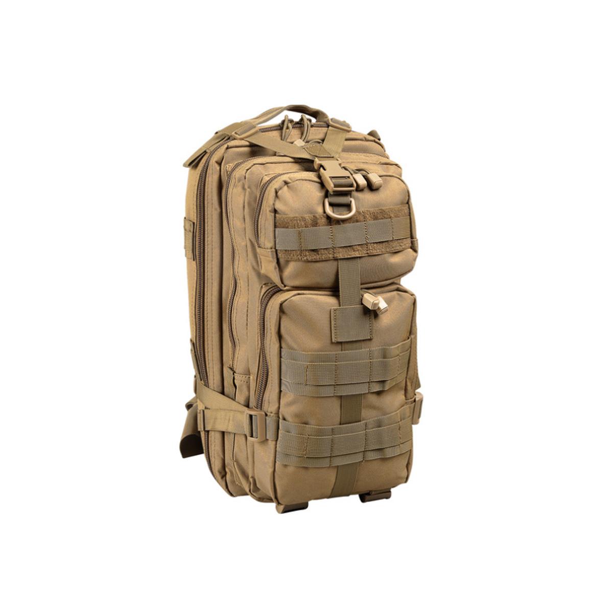Medium Tactical Transport Backpack, Tan,Beige,Fawn,Khaki, swatch