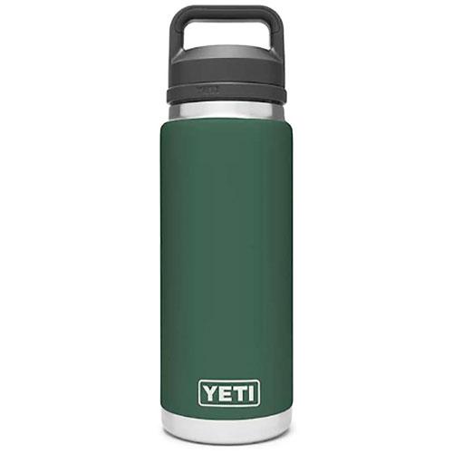 Rambler 26oz Bottle With Chug Cap, Evergreen, swatch