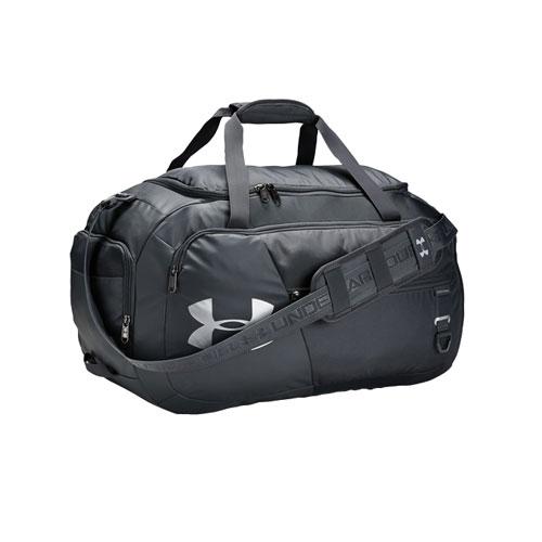 Undeniable 4.0 Medium Duffle Bag, Gray, swatch