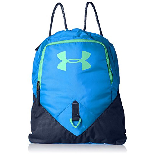 Undeniable Sackpack, Blue/Green, swatch