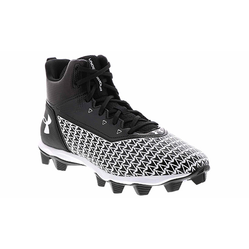 Men's Mid Wide RM Football Cleats, , large