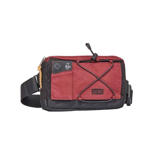 Roamer Hip Pack, Red/Black, swatch